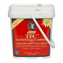 TPC Total Performance Conditioner for Horses Kaeco